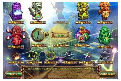 treasures of montezuma blitz download
