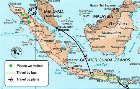 indonesia travel costs indo pinterest indonesia