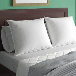 Biopedic, Ultra, Fresh, Medium, Fiber, Standard, Bed, Pillows, U0026, Reviews