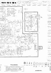 Sanyo Cep1593 Service Manual Download  Schematics  Eeprom