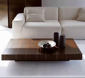 Table Basse 100x100 : table basse dona momo 100x100 ~ Teatrodelosmanantiales.com Idées de Décoration