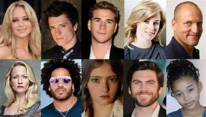 Your Movie Buddy: Eating up 'The Hunger Games'