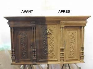 Relooker Meuble Rustique : d capage meuble deux portes avec tiroirs rustiques ~ Preciouscoupons.com Idées de Décoration