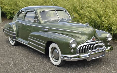 1949 Buick Special Sedanet For Sale On Bat Auctions