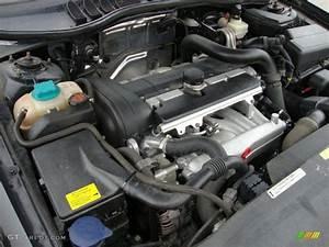 2001 Volvo C70 Se Coupe Engine Photos
