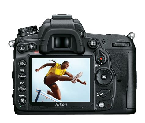 Take a look at nikon d7000 slr (body only) detailed specifications and features. Nikon D7000 - Nikon DSLRs - Nikon Camera Database - Camera ...