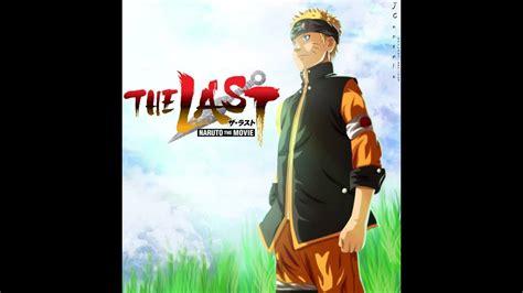 Naruto Shippuden Movie 7 The Last Trailer Official 100