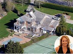 Celebrities Homes Katie Couric And Katie O 39 Malley On Pinterest Celebrity Homes Around Orlando FL The Most Expensive Celebrity Homes Hollyscoop Celebrity Homes We Love On Pinterest Celebrities Homes Celebrity
