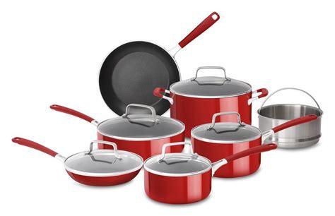 pans pots cookware
