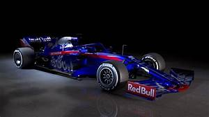 Toro Rosso STR14 2019 F1 Car Wallpapers HD Wallpapers