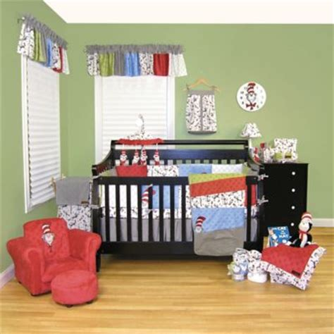 dr seuss baby bedding buy bright colored bed quilts from bed bath beyond