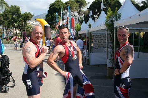 gb joe grouper triathlete average age quicker late never point better than