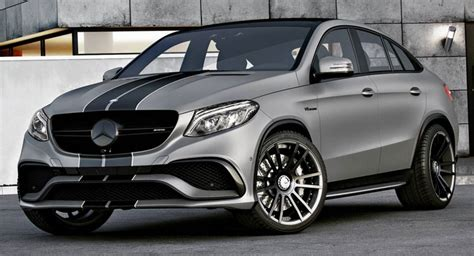 But if you'd rather not have your head bitten off, there's this: Wheelsandmore Upgrades Mercedes-AMG GLE 63 Coupe To 792PS   Carscoops