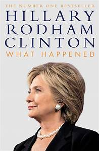 Hillary Rodham Clinton | Official Publisher Page | Simon ...