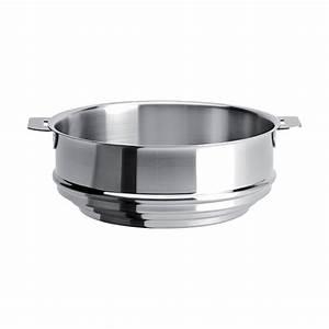 Cuit Vapeur Inox : cuit vapeur universel inox strate cristel cuisson la ~ Melissatoandfro.com Idées de Décoration