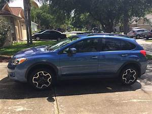 2014 Subaru Xv Crosstrek For Sale By Owner In Tampa  Fl 33615