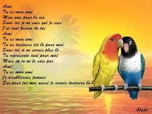 Poeme Sur La Vie by Jahrslamvashu Poeme