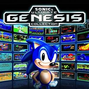 Sonicu002639s Ultimate Genesis Collection Gamespot