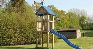 Kinder Spielturm Garten : ein spielturm im eigenen garten spielplatztreff blog ~ Whattoseeinmadrid.com Haus und Dekorationen