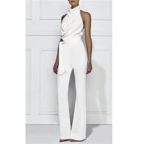 white jumpsuits for white rompers womens jumpsuit in jumpsuits from 39 s