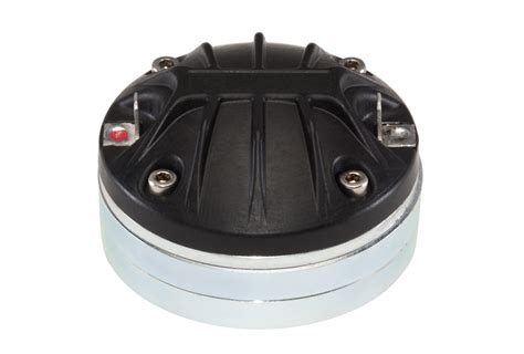 B&c Speakers New Mini High Frequency Driver De110