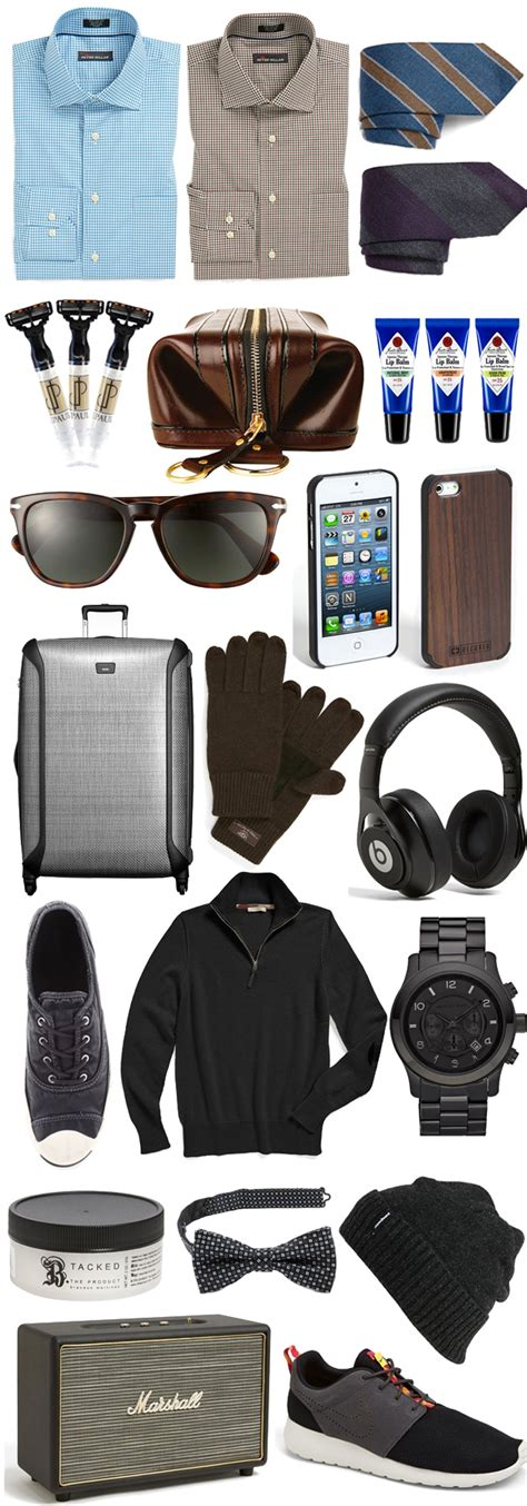 christmas gift guides for college men gift guide for him