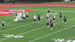 2014 Dickinson Fall Lacrosse Highlights - YouTube