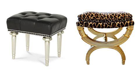 17 Elegant And Stylish Bedroom Vanity Stools