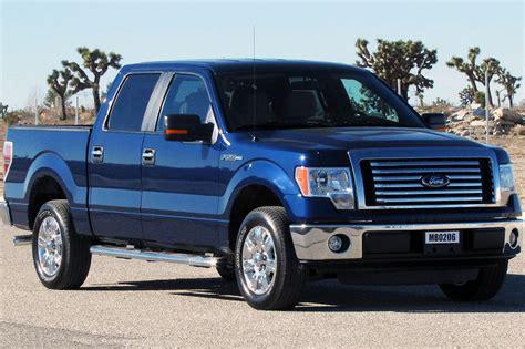 Ford F 150 Recalls by Crash Hazard Ford Recalls 1 4 Million F 150 Trucks In