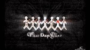 Three Days Grace One X Album Cover | www.pixshark.com ...