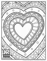 Coloring Hearts Heart Convert Valentine Doily Drawing Fire Bundle Masks Adult Popular Colouring Packed Drawn Lovely Sheets Printable Valentines Animal sketch template