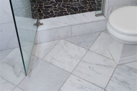 Interlocking Ceramic Floor Tiles Bathroom  Carpet Vidalondon