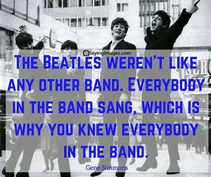 60 Inspirationa... Beatles Bes Quotes