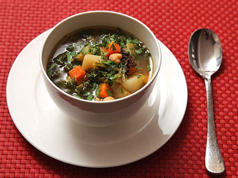 vegan vegetable soup how to make great vegan soups serious eats