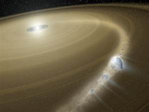 Comets Could Arise Closer To Earth, Study Suggests ...