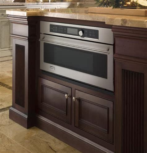 monogram zscnss   single electric advantium wall oven   cu ft european