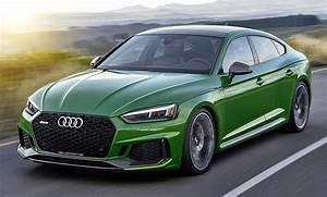 Audi Gebrauchtwagen Umweltprämie 2018 : audi rs 5 sportback 2018 motor ausstattung ~ Kayakingforconservation.com Haus und Dekorationen