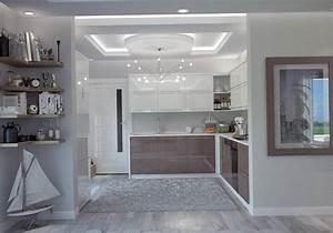 cuisine 11m2 top cuisine With modele de maison en l 16 cuisine 4m2 ouverte top cuisine