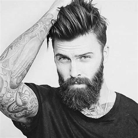 manly hair styles top 75 best trendy hairstyles for modern manly cuts
