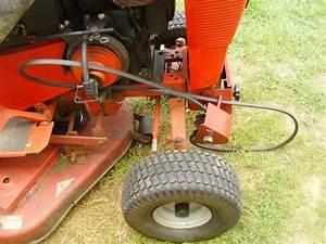 Wheel Horse 308-8 - Wheel Horse  Toro Tractor Forum
