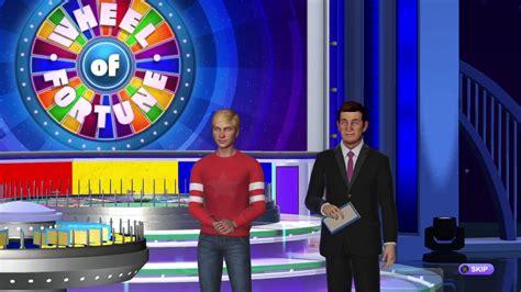 fortune wheel bonus puzzle round
