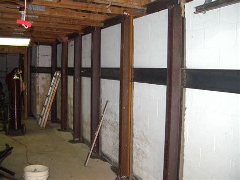 Atlanta Basement Wall Repair () East Cobb