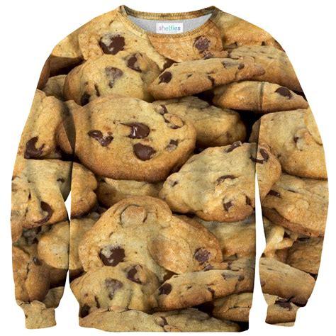 cookies sweater cookies sweater shelfies