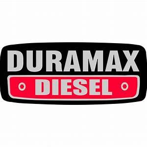 Image Gallery Duramax Logo