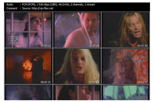 18 life skid row mp3 download