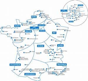 Rotofil Brico Dépôt : good voir la carte des rgions with castorama bezier ~ Melissatoandfro.com Idées de Décoration