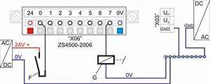 Zs4500  O Plug Connector