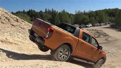 Mammut Offroad Ranger Garage by Highlights Ford Ranger Treffen 2017 Im Offroadpark