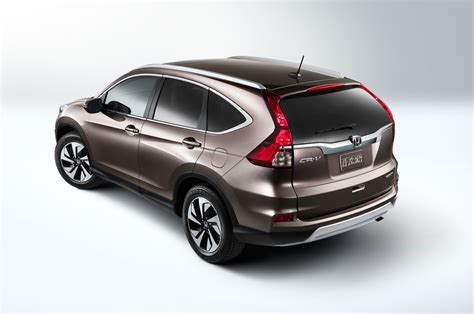 2016 Cr V by 2016 Honda Cr V Reviews And Rating Motor Trend