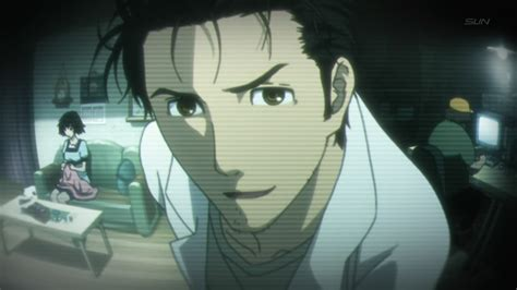 animelist steins gate if a screenshot of an episode could represent your